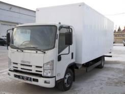 Isuzu NPR. Isuzu промтоварный фургон 5 тонн NPR75, 5 200куб. см., 5 000кг.