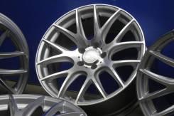 """Диповые диски на BMW Seiken NKB Elite 7X R19 5*120 8.5J ET18. 8.5x19"""", 5x120.00, ET18"""