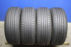 Nexen/Roadstone N'blue HD Plus. Летние, 2016 год, износ: 10%, 4 шт