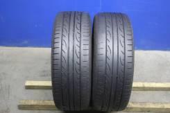 Dunlop SP Sport LM704. Летние, 2014 год, износ: 30%, 2 шт