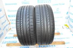 Continental ContiSportContact 5, 225/45 D17