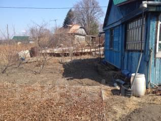 Продается дача, 4 ключ (свет, вода) во Владивостоке. От частного лица (собственник). Фото участка