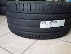 Pirelli P Zero Rosso. Летние, 2006 год, 60%, 1 шт