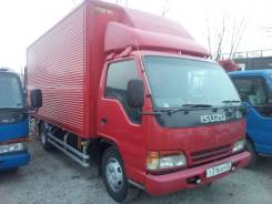 Isuzu Elf. Продам грузовик isuzu EIF, 4 700куб. см., 3 500кг., 6x4