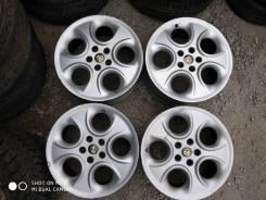 Alfa Romeo. 7.5x17, 5x108.00, ET41, ЦО 58,1мм.