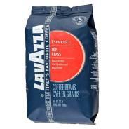Кофе LAVAZZA TOP CLASS 1 кг зерно