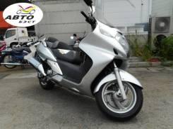 Honda Silver Wing. 600куб. см., исправен, птс, без пробега