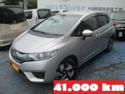 Honda Fit. автомат, передний, 1.5, электричество, 41 000тыс. км, б/п. Под заказ