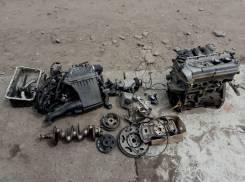 Двигатель в сборе. Suzuki Swift, ZC11S, ZC21S, ZC71S, ZD11S, ZD21S Suzuki Kei, ZC11S, ZC21S, ZC71S, ZD11S, ZD21S Двигатель K12B