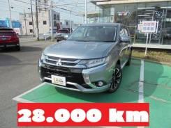 Mitsubishi Outlander. автомат, 4wd, 2.0, электричество, 28 000тыс. км, б/п. Под заказ