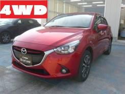 Mazda Demio. автомат, 4wd, 1.5, бензин, 45 000тыс. км, б/п. Под заказ