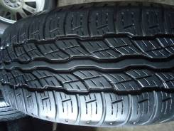 Bridgestone Dueler H/T D687. Летние, 2014 год, износ: 20%, 4 шт