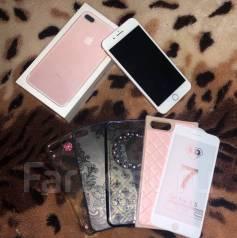 Apple iPhone 7 Plus. Б/у