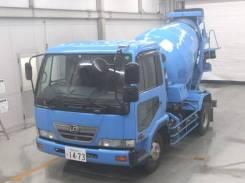 Nissan Diesel Condor. Nissan Condor бетоносмеситель, 6 920куб. см., 3,20куб. м. Под заказ
