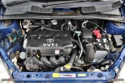 Двигатель в сборе. Toyota: Platz, Allion, ist, Allex, Vios, WiLL Vi, Corolla, Yaris Verso, Probox, Raum, Echo Verso, WiLL Cypha, Succeed, bB, Corolla...
