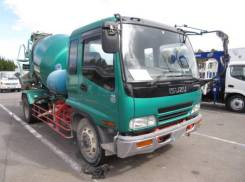 Isuzu Forward. бетоносмеситель, 8 200куб. см., 3,20куб. м. Под заказ