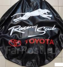 Колпаки запасного колеса. Toyota Corolla, 16