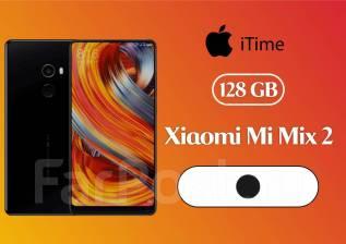 Xiaomi Mi Mix 2. Новый, 128 Гб, Черный