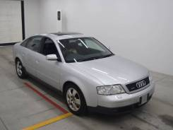 Audi A6. C5, AZA