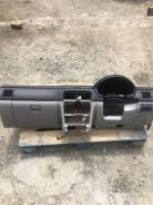 Панель приборов. Subaru Forester, SG5 Двигатель EJ205
