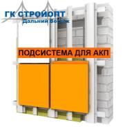 Алюминиевые композитные панели.