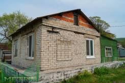 Продаётся дом с участком в п. Раздольное. Улица Лазо 196, р-н Раздольное, площадь дома 40кв.м., скважина, электричество 15 кВт, отопление твердотопл...