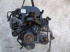 Двигатель в сборе. Ford Focus Двигатели: EYDB, EYDC, EYDD, EYDE, EYDF, EYDG, EYDI, EYDJ, EYDK, EYDL. Под заказ