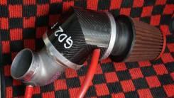 Фильтр нулевого сопротивления. Honda Fit, GD2