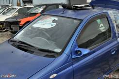 Зеркало. Toyota Vitz, NCP13 Двигатели: 1NZFE, 1NZFXE