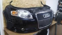 Ноускат. Audi A4, B7