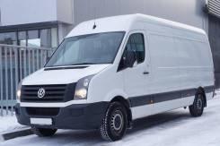 Volkswagen Crafter. Продается , 2 000куб. см., 2 000кг.