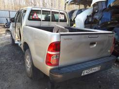 Toyota Hilux Pick Up. KUN25, 2KDFTV