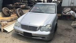 Mercedes-Benz C-Class. WDC2030462R115932, 271 946