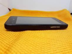 Microsoft Lumia 430. Б/у, 8 Гб, Черный, Dual-SIM