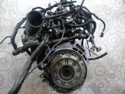 Двигатель в сборе. Ford Focus, BK, BL, BM, CB8 Двигатели: ECOBOOST, IQDB, JQDA, JQDB, JTDA, JTDB, M1DA, M2DA, M8DA, M8DB, M9DA, M9DB, MUDA, NGDA, NGDB...