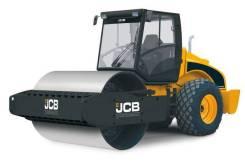 JCB VM. Грунтовый каток 166 D