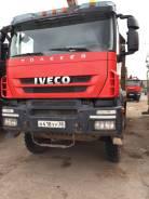 MAN TGS 33.430. Продаются лесовозы Iveco Trakker AMT420
