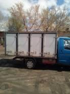 ГАЗ ГАЗель Бизнес. Продаётся хлебовозка газель бизнос, 3 000куб. см.