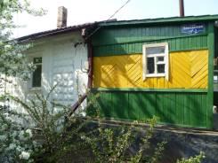 Продается 1/2 дома на 2-х хозяев. Улица Заводская 19а, р-н Черниговский, площадь дома 105кв.м., централизованный водопровод, электричество 30 кВт, о...