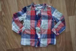 Рубашки. Рост: 80-86, 86-92 см
