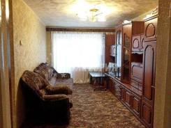 2-комнатная, улица Полярная 3. Трудовая, агентство, 52кв.м. Комната