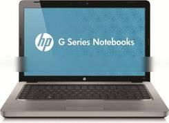 HP G62-b20ER. ОЗУ 4096 Мб, диск 500Гб, WiFi, Bluetooth, аккумулятор на 2ч.