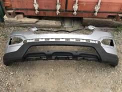 Бампер. Hyundai Santa Fe, DM Двигатели: D4HA, D4HB, G4KE