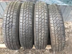 Bridgestone Dueler H/T. Всесезонные, 2012 год, износ: 5%, 4 шт