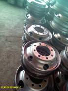 """Bridgestone. 7.5x22.5"""", 8x170.00, ET-10, ЦО 220,0мм."""