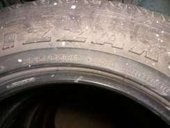 Bridgestone Blizzak. Зимние, без шипов, 80%, 4 шт