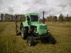 ЛТЗ Т-40. Продам трактор Т-40, 40 л.с. (29,4 кВт)