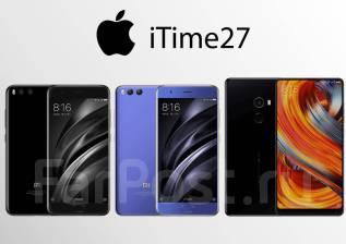 Xiaomi Redmi 5/Note5/Mi8/MiMax/MiMix в наличии! Гарантия!