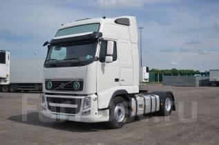 Volvo. Тягач FH 2013 года Globetrotter XL 460 л. с. автомат, 13 000куб. см., 18 000кг.