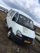 ГАЗ 322132. Продается ГАЗ322132, 2 890куб. см., 14 мест